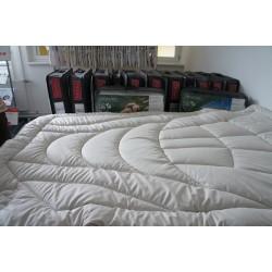 Кашемировое одеяло Атлантис дабл лайт 155х200
