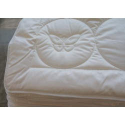 Шелковое одеяло Джаспис Роял легкое 135х200